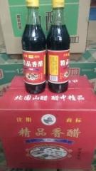实体批发精品宴顺香醋-500g*12瓶连锁供应报价36.00元