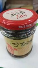 实体批发百家味茶树菇-165g *12瓶连锁供应报价75.00元