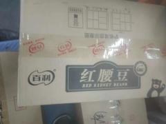 实体批发百利红腰豆-432g*24瓶连锁供应报价95.00元